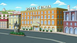 HotelDitalia