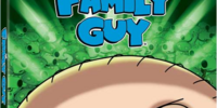 Family Guy Volume 11