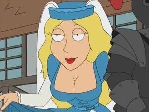 Maid Madeline