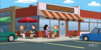 Quahog Coffee