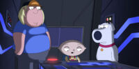 Stewie, Chris & Brian's Excellent Adventure