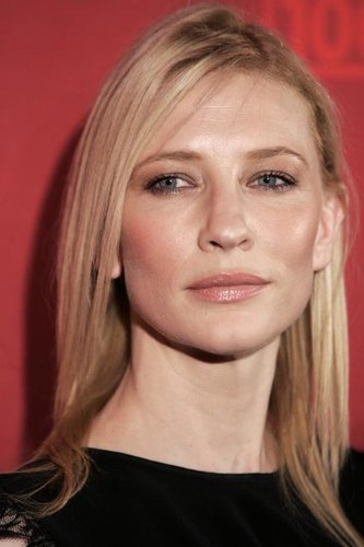 Cate-Blanchett Cate Blanchett