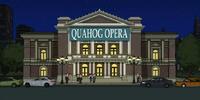 Quahog Opera