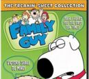 Family Guy: The Freakin' Sweet Collection
