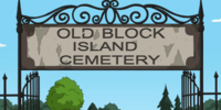 Old Block Island Cemetery