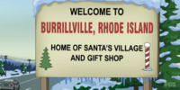 Burrillville, Rhode Island