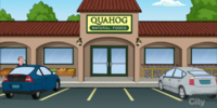 Quahog Natural Foods