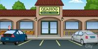 Quahog Natural Foods