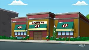 Sportys