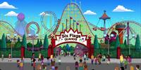 Six Flags Quahog