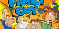 Family Guy Video Game!