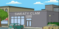 Sweaty Clam