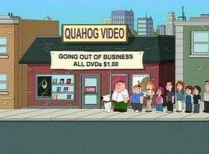 Quahog Video