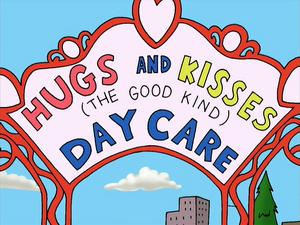 Hugskissesdaycare