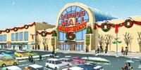 Quahog Mall
