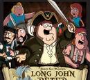 Long John Peter