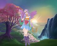 Cure Rainbow
