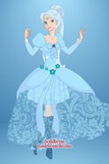 Cure Water Princess 3