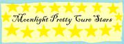 Moonlight Pretty Cure Stars