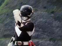 Blog Black Ranger