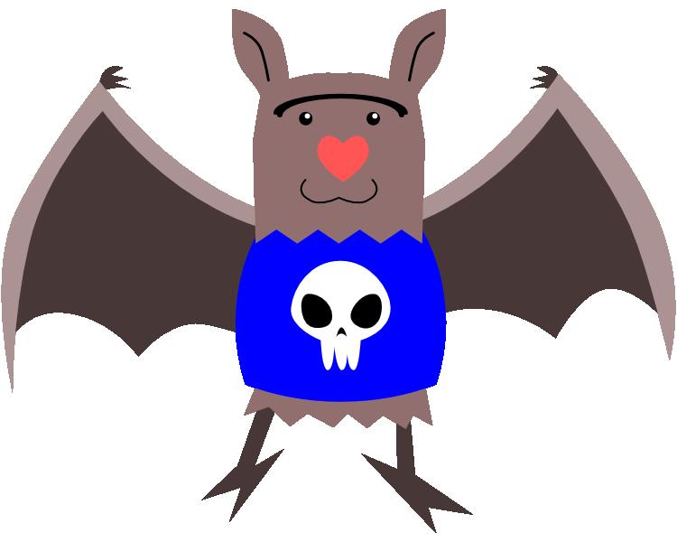 Bat Heart Chambers Heart-nosed Fruit Bat