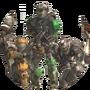 Spartans (Button)