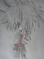 Vocaloid02fan Lexn Negamine2