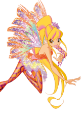 Profilowinx bloom