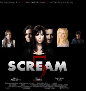 Scream-5