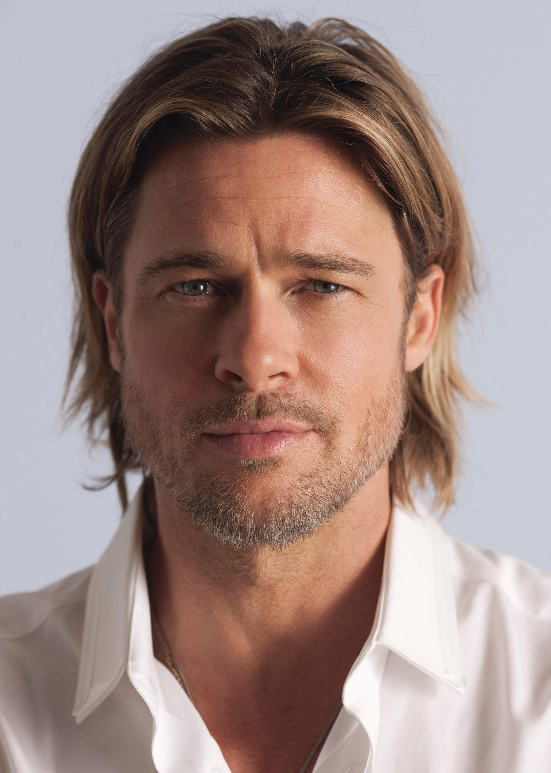 Full resolution  Brad Pitt