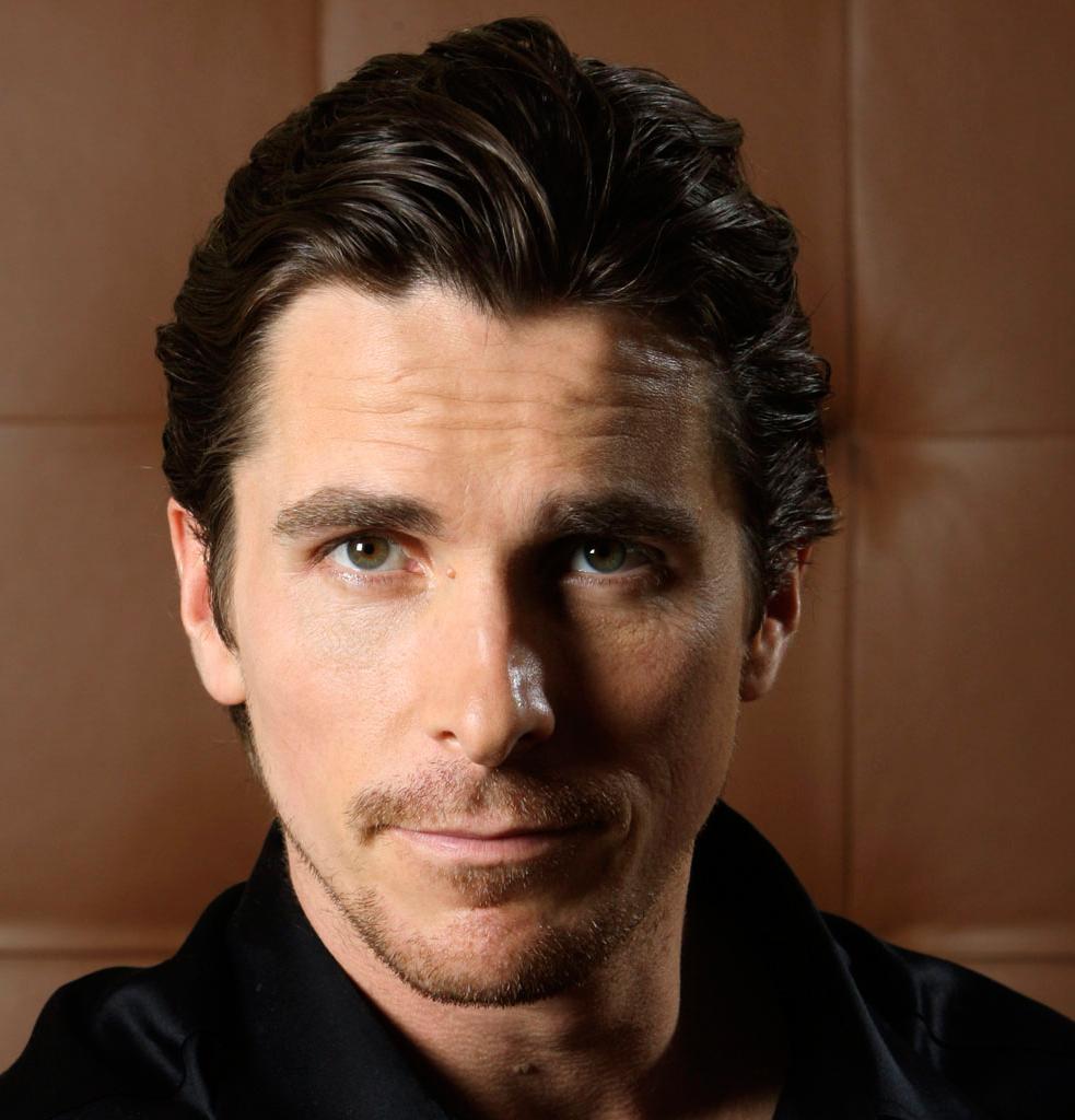 Astonishing Image Christian Bale Fanon Wiki Fandom Powered By Wikia Hairstyle Inspiration Daily Dogsangcom