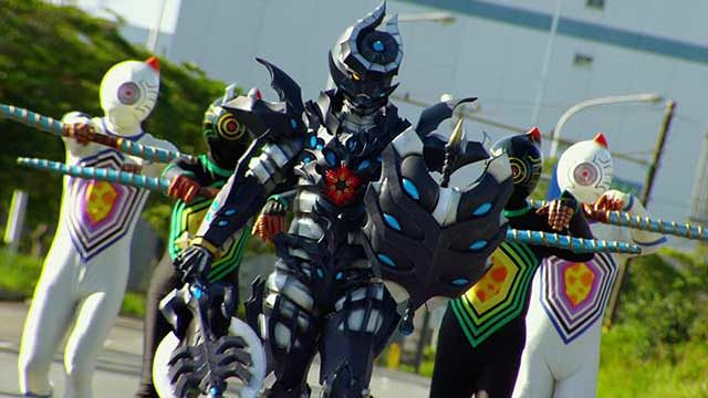 image   who i think heckyl from power rangers dino charge