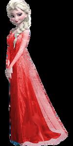 Elsa Fire