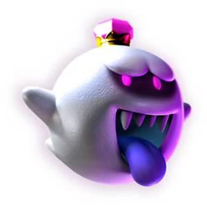 King Boo 7