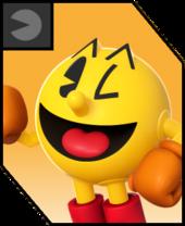 Pac-ManVersusIcon