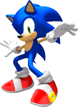 Sonic the hedgehog reupload by jogita6-d6v8qqr