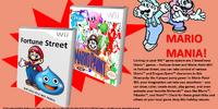 Mario Paint Wii