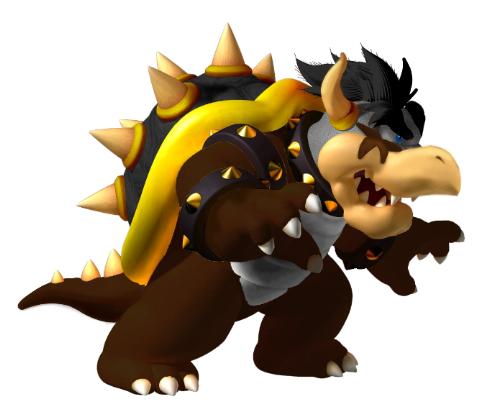 Morton Koopa Sr Fantendo Nintendo Fanon Wiki Fandom