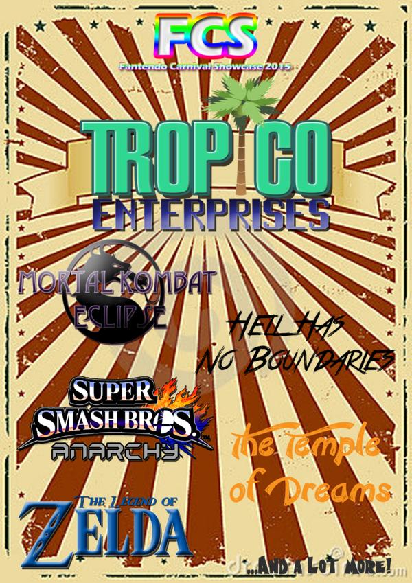 FCSPosterTropicoEnterprises