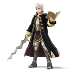 Robin (SSB Evolution)