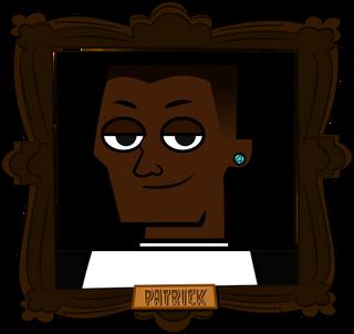 TPE Patrick