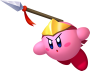 Copy kirby spear