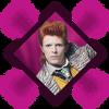 David Bowie Omni