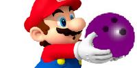 Mario Bowling Tournament