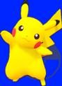 Pikachu nintendo Racing infinity