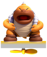 Big Sumo Bro