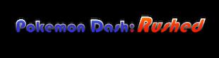 LogoPokemonRushDashed
