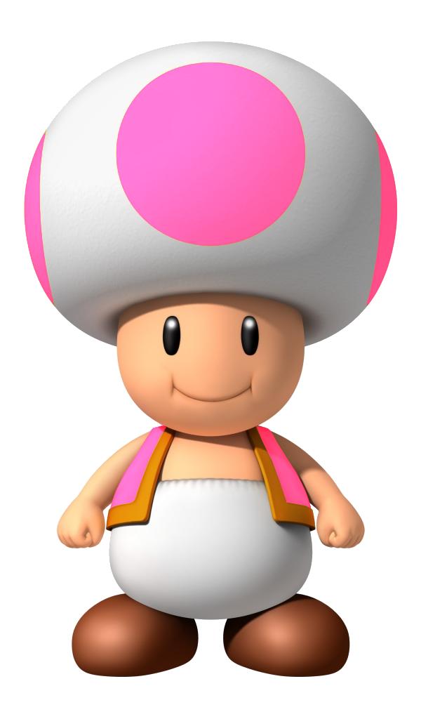 White Cat Mario