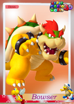SMW3D BowserTradingCard