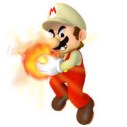 Smbz fire mario render by nibroc rock-d9n9qnv